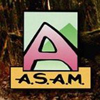 Logotipo ASAM