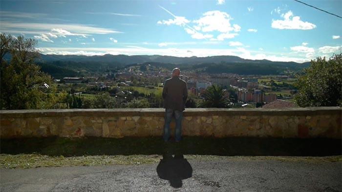 Frame audiovisual Observatorio de la Salud de Asturias