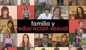 Proyecto Familia y educación sexual