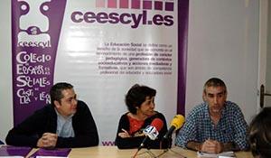 Presentación Oficial del CEESCYL