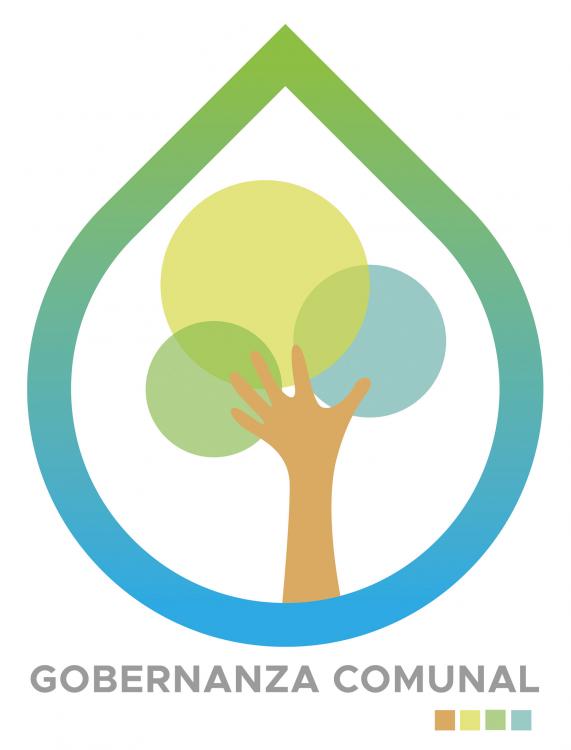 Logo Gobernanza Comunal